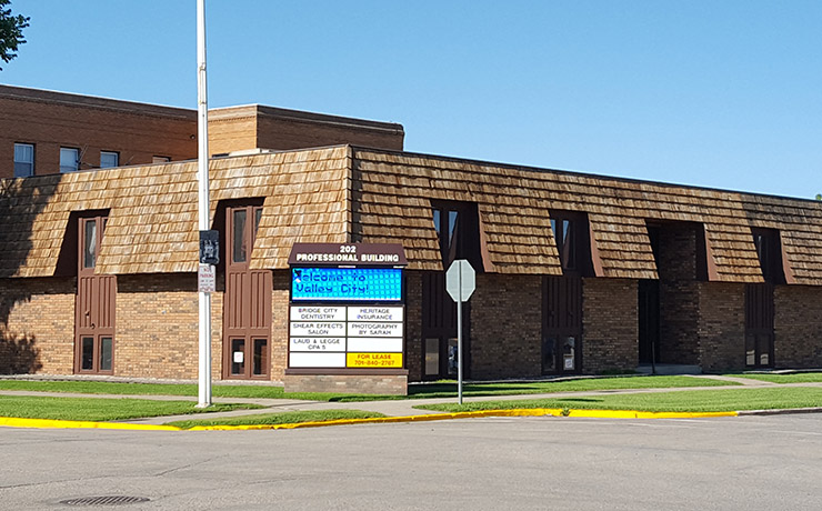 Valley City Office